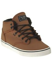 Chaussure Globe Motley Mid Toffee-Antique-Fur