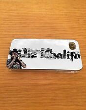 Wiz Khalifa Iphone Coque Rigide - Pour 4,5,5c Cabine Fever