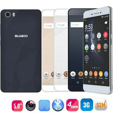 Bluboo Picasso 12.7cm Android 5.1 MT6580 Quad Core 1.3GHz Smartphone 2GB 16G