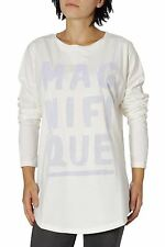 T-Shirt Donna L/S Boatneck North Sails 09-1094 MainApps