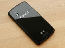 LG Google Nexus 4 E960 WITH NFC Battery Back Housing Cover Panel