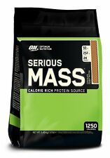 Optimum Nutrition Serious Mass 5454g Weight Gainer (8,62 EUR pro 1000 g)