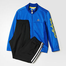 Adidas Boys  Kinder   Essentials Training tracksuit