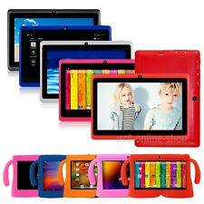 17.8cm Android 4.4 8GB Dual Camera Quad Core Wi-Fi Per Bambini Tablet PC +Set