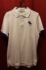 Abercrombie & Fitch Mens Polo T Shirts