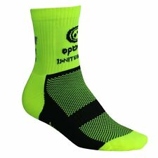 Optimum Nitebrite Socks - Fluro Green