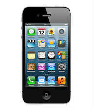 Apple  iPhone 4s - 32 GB - Black - Smartphone imported (Factory Unlocked)