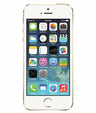 Apple iPhone 5s - 16 GB - Gold - Smartphone imported (Factory Unlocked)