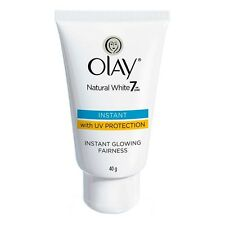 Olay natural White 7 in 1  Instant with Uv Protection(No outer box) (Exp 8/18)