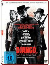 Django Unchained (2013) Blu-ray UNCUT 165 Min.Version