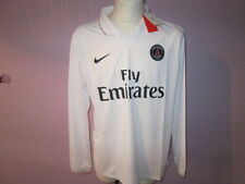 Maillot PSG Taille XL 2009-10 Away Neuf - Paris Saint Germain- shirt football -