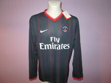 Maillot PSG Taille XL 2009-10 Neuf - Paris Saint Germain- shirt football -