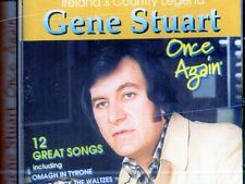 GENE STUART - ONCE AGAIN - CD