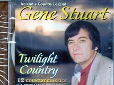 GENE STUART - TWILIGHT COUNTRY - CD