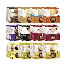 Nescafe Dolce Gusto Coffee Pods x 1 pack ( choose from a different  variety )