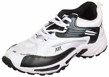 Air New Sports Shoes for Men, Comfortable and Sporty, White and Black
