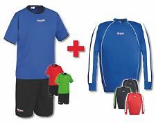 Angebot 3 Teile= 1 Preis Trainings - Set ( Trikot + Hose + Sweat )