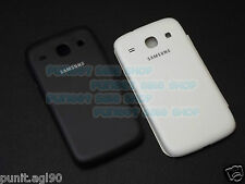 Flip Cover Case Hard Back For Samsung Galaxy Core i8262 i8260