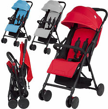 Buggy Kinderwagen Sportwagen Reisebuggy Stroller Pushchair superleicht NEU