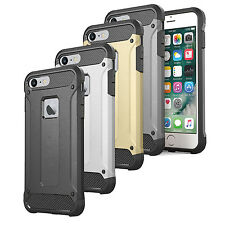 Ultra Dual Layer Hybrid Tough Armor Hard Case Cover Skin For Apple iPhone7 4.7''