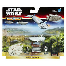 Star Wars Micro Machines Multipack Select Your Favourite Pack RRP £ 12.99 *NEW*