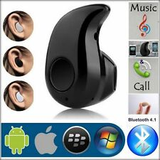 NEW S530 Universal Mini Wireless Bluetooth 4.0 Headset Headphone Earbud Earphone