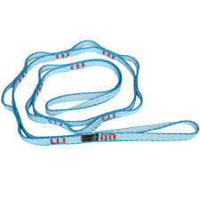 22KN Daisy Chain Loops Rope Downhill Ultralight Sling Ring Yoga Hanging Bandlet