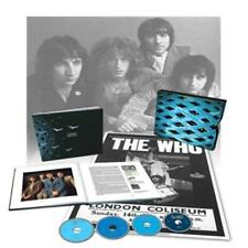 THE WHO - TOMMY - LIMITED EDITION SUPER DELUXE BOX SET - NEU & OVP
