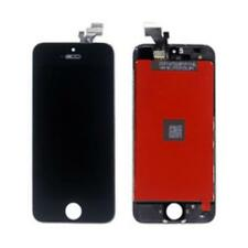 LCD + touch screen assemblato per Iphone 5 / 5c / 5s bianco o nero