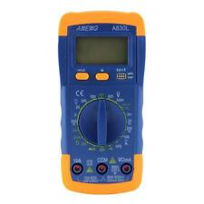LCD digitale A830L voltmetro Ohmetro tester AC DC tester