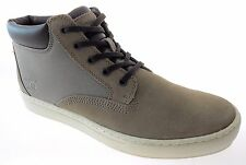 TIMBERLAND A15DI DAUSET CUP MEN'S TAUPE SUEDE CHUKKA BOOTS