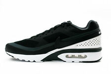 NIKE AIR MAX BW ULTRA MENS COMFORT RUNNING SHOES BLACK ANTHRACITE 819475 00