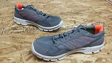 New Mens Skechers Gowalk 3 Go Compete 53986 Running Shoes CCOR Multi Size (