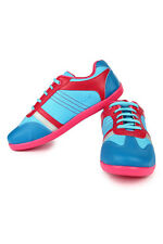 Liberty Gliders L2S-603 BLUE Women's Sneakers  (L2S-603 BLUE)