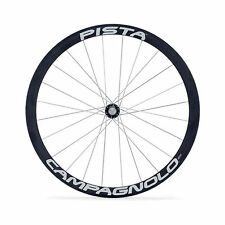 Campagnolo Pista Track Rear Wheel - Cycling Wheels & Components