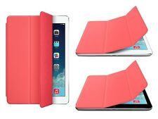 NEW - Genuine Apple Ipad Air 1&2 Smart Cover in Variety of colours