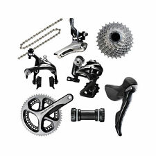 Shimano Dura-Ace 9000 11 Speed Groupset - Cycling Components & Equipment