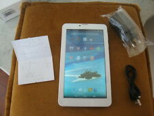 "Tablet smart ipad S2 3g MEDIACOM 7"" LCD wi-fi 8gb ANDROID 4.4 - 2 fotocamere"