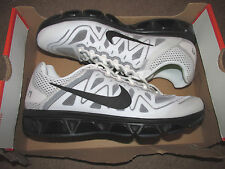 Nike Air Max Tailwind 7 Mens Running Shoes White Black 683632 103