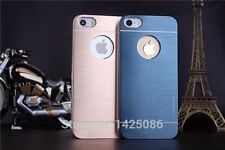 Full Metal Hard Back Case Cover for Apple iPhone 6 Motomo Ultra Thin