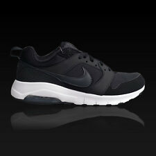 MENS NIKE AIR MAX MOTION / BLACK - ANTHRACITE - WHITE