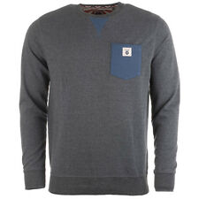 House of Fly53 PAXTON pull homme d'équipe Hiver Hommes Manches Longues haut