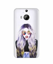 Ownclique Fresh as Hell Mobile Cover for HTC One M8