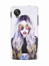 Ownclique Fresh as Hell Mobile cover for LG Nexus 5