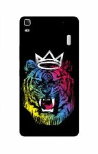 Ownclique Lion King Mobile Cover for Lenovo A7000