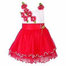 Kids wears Blossom Dress/ Partywear frock