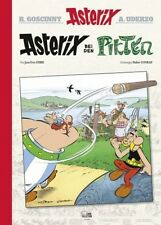 Asterix bei den Pikten / Asterix Luxusedition Bd.35 (Buch) NEU