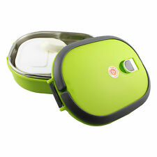 NEW Classic Hot Vaccum Insulated Tiffin Boxes Durable Lunch Box Single Layer