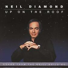 Diamond, Neil: Up on the Roof: Songs from Brill Building  Audio Cassette