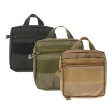 Tactical MOLLE Pouch Outdoor Multi-Purpose Utility Accessory Bag